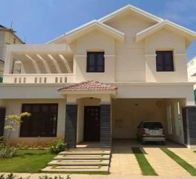 3600 sqft, 4 bhk Villa in Nambiar Bellezea Narayanaghatta, Bangalore at Rs. 65000