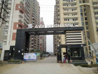 1200 sqft, 2 bhk Apartment in Avj Heightss Zeta, Greater Noida at Rs. 45.0000 Lacs