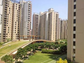2000 sqft, 3 bhk Apartment in Unitech Heights Chi 3, Greater Noida at Rs. 57.0000 Lacs