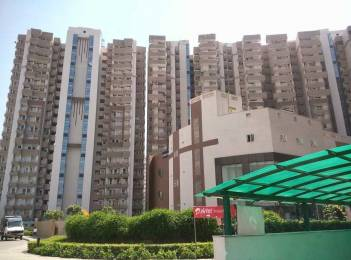 930 sqft, 2 bhk Apartment in Supertech CapeTown Sector 74, Noida at Rs. 40.5000 Lacs