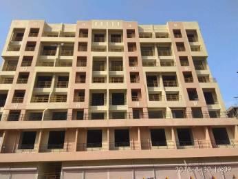 530 sqft, 1 bhk Apartment in Haware Builders Hawares Leela Angan Badlapur West, Mumbai at Rs. 19.3400 Lacs