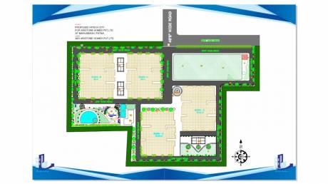 1134 sqft, 3 bhk Apartment in Builder htc patna mahuabagh, Patna at Rs. 30.0000 Lacs