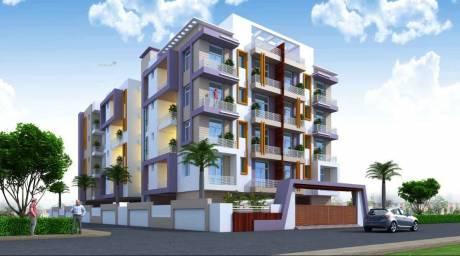 1194 sqft, 2 bhk Apartment in Builder HI TECH CITY mahuabagh, Patna at Rs. 32.0000 Lacs