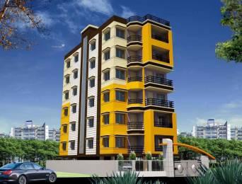 1200 sqft, 3 bhk Apartment in Builder HLK Fuljhore Road, Durgapur at Rs. 29.4000 Lacs