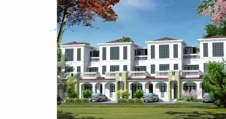 3350 sqft, 4 bhk Villa in Jaypee Kallisto Townhomes Sector 128, Noida at Rs. 4.1000 Cr