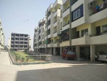 850 sqft, 2 bhk Apartment in Builder Lotus Tower Dhebar City, Raipur at Rs. 15.5000 Lacs