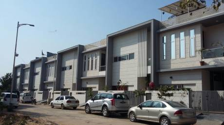 2000 sqft, 3 bhk Villa in Builder Project Mansarovar, Jaipur at Rs. 1.0500 Cr