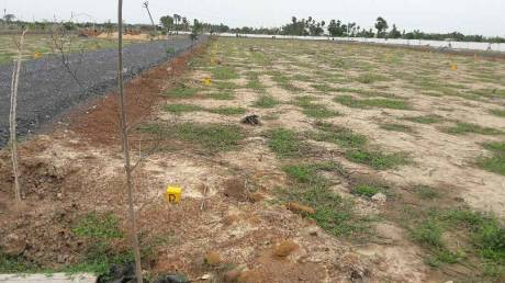 1800 sqft, Plot in Builder bhooja country Kakupalli, Nellore at Rs. 10.0000 Lacs