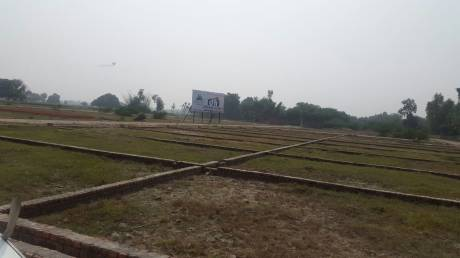 1250 sqft, Plot in Builder POLE STAR II Kanpur Jhansi Highway, Kanpur at Rs. 8.1250 Lacs