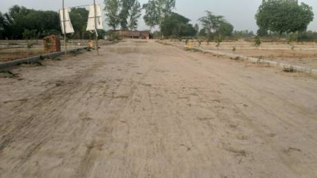1800 sqft, Plot in Arise Gold City Bhaisamau, Lucknow at Rs. 21.6180 Lacs