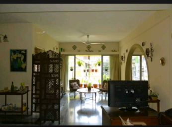 1355 sqft, 3 bhk Apartment in West Ruchira Residency Haltu, Kolkata at Rs. 1.2000 Cr