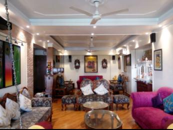 1700 sqft, 3 bhk Apartment in Daffodil Divine Bliss Alipore, Kolkata at Rs. 1.8000 Cr