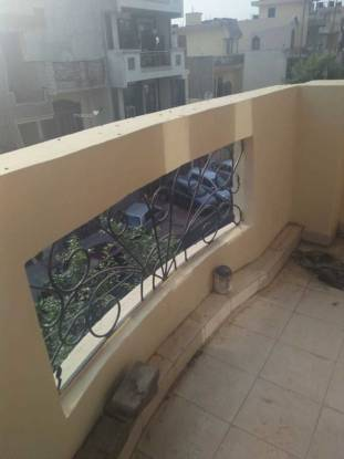 800 sqft, 1 bhk BuilderFloor in Builder Project Niti Khand II, Ghaziabad at Rs. 9000