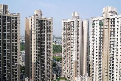 1600 sqft, 3 bhk Apartment in Builder Project Indirapuram, Ghaziabad at Rs. 85.0000 Lacs