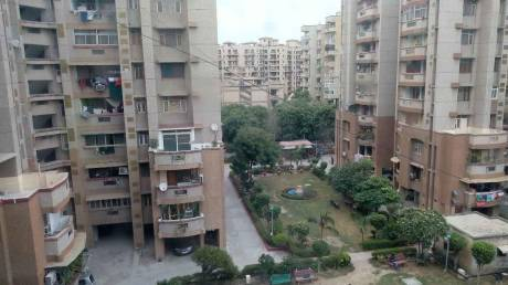 1250 sqft, 2 bhk Apartment in Reputed Designer Park Sector 62, Noida at Rs. 16000