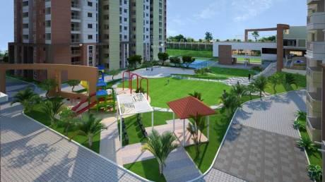 1262 sqft, 2 bhk Apartment in Mahindra Ashvita Kukatpally, Hyderabad at Rs. 25000