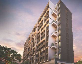 986 sqft, 2 bhk Apartment in Legacy Bliss Wakad, Pune at Rs. 74.0000 Lacs