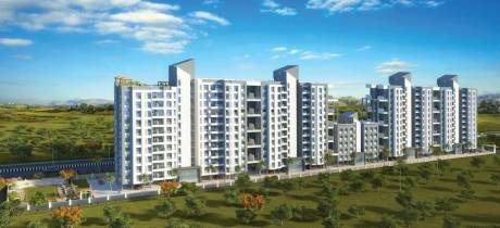 989 sqft, 2 bhk Apartment in DNV Arcelia PH 2 Ravet, Pune at Rs. 46.0000 Lacs