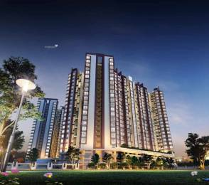 842 sqft, 2 bhk Apartment in VTP HiLife Wakad, Pune at Rs. 60.5000 Lacs