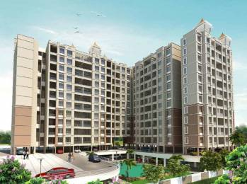 718 sqft, 2 bhk Apartment in GK Silverland Residency Phase 1 Ravet, Pune at Rs. 50.5000 Lacs