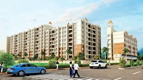 725 sqft, 2 bhk Apartment in GK Rose Mansion Tathawade, Pune at Rs. 51.5000 Lacs