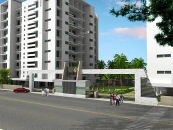 1350 sqft, 3 bhk Apartment in Vasudha Sai Eshanya C D Wing Balewadi, Pune at Rs. 98.0000 Lacs