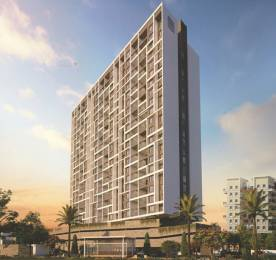 910 sqft, 2 bhk Apartment in 5 Star Group Royal Grande Wakad Pune, Pune at Rs. 64.0000 Lacs