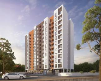 1003 sqft, 2 bhk Apartment in Mont Vert Sonnet Wakad, Pune at Rs. 63.5000 Lacs