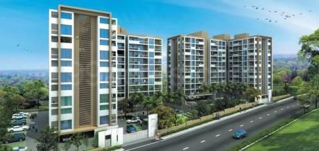 1500 sqft, 3 bhk Apartment in Gravity Austin Park Tathawade, Pune at Rs. 81.0000 Lacs