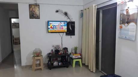 939 sqft, 2 bhk Apartment in Shree Bhagwati Rudraksh Tathawade, Pune at Rs. 45.9000 Lacs