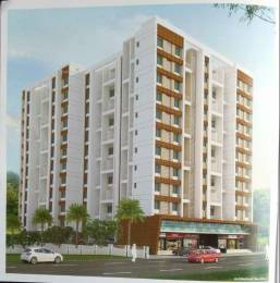 1023 sqft, 2 bhk Apartment in Kishor Platinum Towers Wakad, Pune at Rs. 59.9900 Lacs