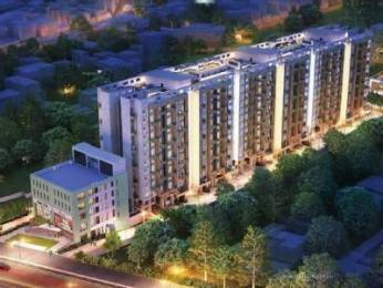 949 sqft, 2 bhk Apartment in Mont Vert Seville Wakad, Pune at Rs. 59.9000 Lacs
