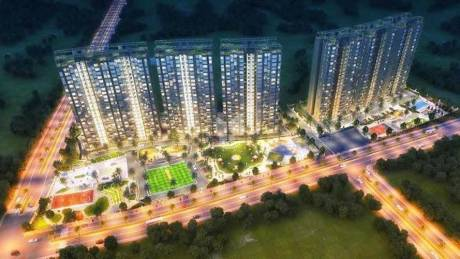 876 sqft, 2 bhk Apartment in Runal Gateway Phase 1 Ravet, Pune at Rs. 54.9000 Lacs
