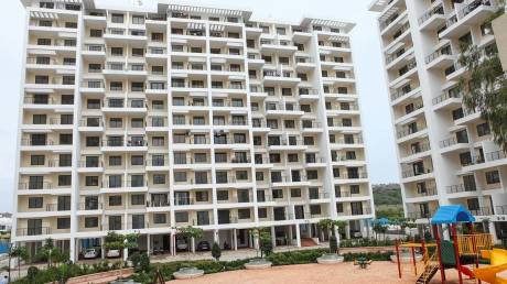822 sqft, 2 bhk Apartment in Kolte Patil Ivy Estate Nia Wagholi, Pune at Rs. 33.0000 Lacs