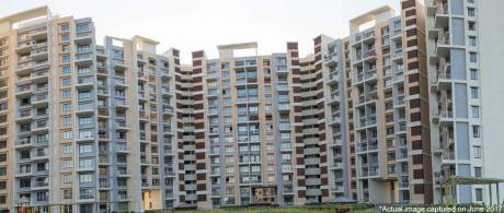 1100 sqft, 2 bhk Apartment in Mahindra Antheia A3 Pimpri, Pune at Rs. 69.9000 Lacs