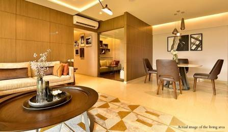 2817 sqft, 4 bhk Apartment in Lodha Belmondo Gahunje, Pune at Rs. 1.6900 Cr