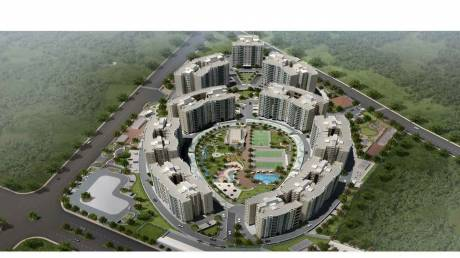 1505 sqft, 3 bhk Apartment in Vascon Forest County Ph 3 Kharadi, Pune at Rs. 1.4200 Cr