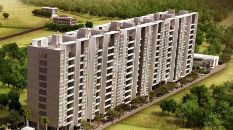 1000 sqft, 2 bhk Apartment in  Udaan Lohegaon, Pune at Rs. 46.0000 Lacs