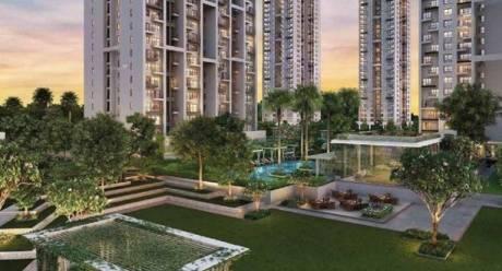 659 sqft, 1 bhk Apartment in Godrej Infinity Mundhwa, Pune at Rs. 41.0000 Lacs