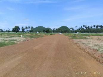 4563 sqft, Plot in Builder Nandanavanam Satvika Duvvada Sabbavaram Road, Visakhapatnam at Rs. 50.7000 Lacs