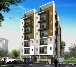 1200 sqft, 3 bhk Apartment in Builder Project Midhilapuri Vuda Colony, Visakhapatnam at Rs. 36.0000 Lacs