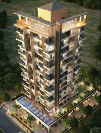 1380 sqft, 2 bhk Apartment in VM Mohan Palms Seawoods, Mumbai at Rs. 2.0000 Cr