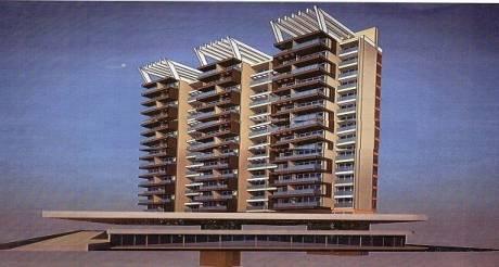 1109 sqft, 2 bhk Apartment in Pyramid Aastha Alavio Seawoods, Mumbai at Rs. 1.6000 Cr