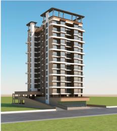 1163 sqft, 2 bhk Apartment in Tricity Palacio Seawoods, Mumbai at Rs. 1.8000 Cr