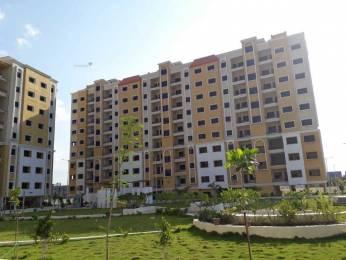 813 sqft, 2 bhk Apartment in Builder Green City wardha Road Wardha Road, Nagpur at Rs. 18.2925 Lacs