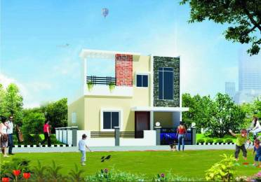 852 sqft, 3 bhk Villa in Builder Bidhan Park Bidhannagar, Durgapur at Rs. 32.5000 Lacs