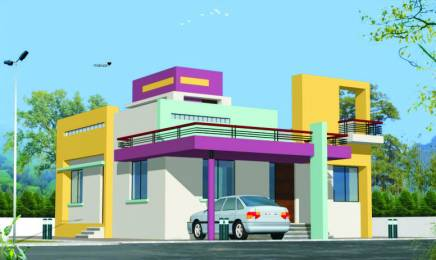 720 sqft, 2 bhk IndependentHouse in Builder Sarat pally Bungalow Project Saratpally, Durgapur at Rs. 35.9500 Lacs