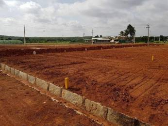 1200 sqft, Plot in Builder Railway and IT telecom layout bagalur Bagalur Main, Bangalore at Rs. 10.4280 Lacs