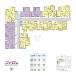 974 sqft, 2 bhk Apartment in Vivansaa Baalsam Sarjapur, Bangalore at Rs. 35.3912 Lacs