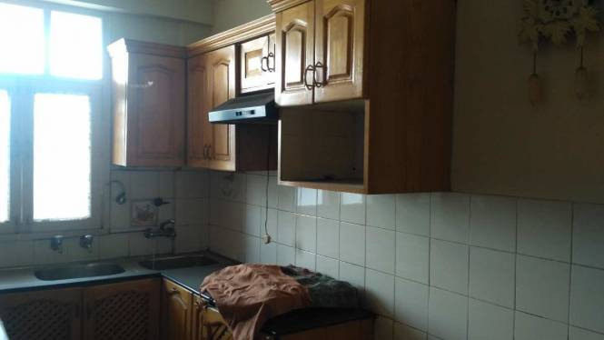1500 sqft, 3 bhk Apartment in Express Green Sector-44 Noida, Noida at Rs. 90.0000 Lacs